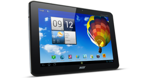 Acer Iconia A510-10K32M